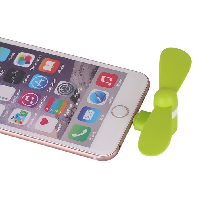 Mobile Phone Fan