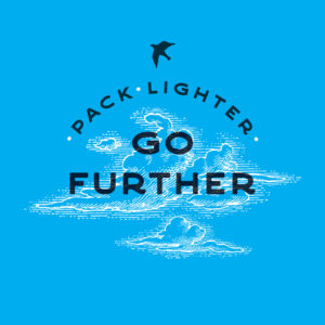 Pack Lighter, Go Further