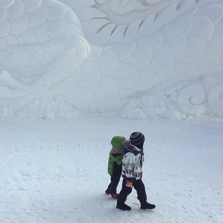 Daegwallyeong Snow Festival