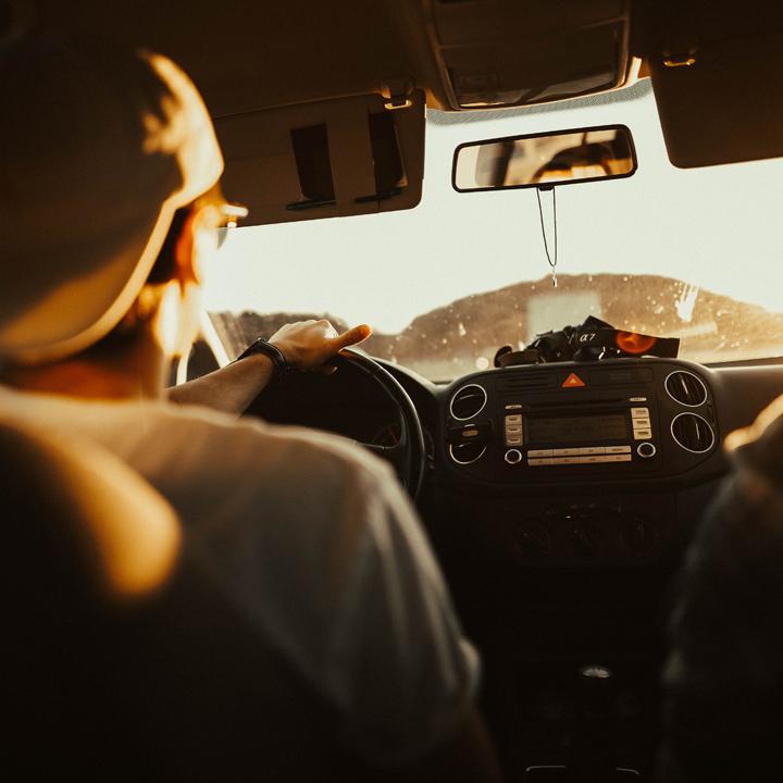 Car Rental Hacks