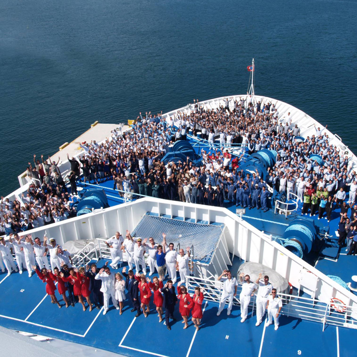 Cruise Job Finder