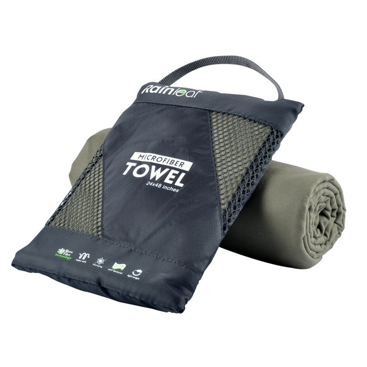 Camping travel towel