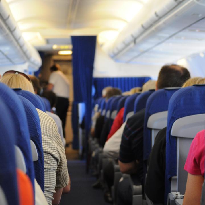 airline training
