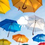 9 Best Travel Umbrellas For Rain Or Shine