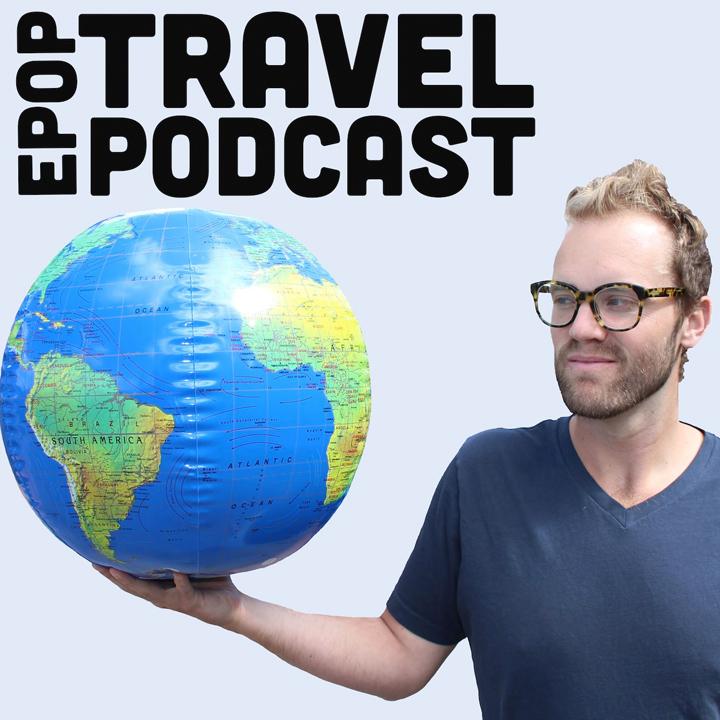 EPOP podcast