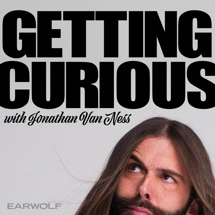 Getting Curious podcast