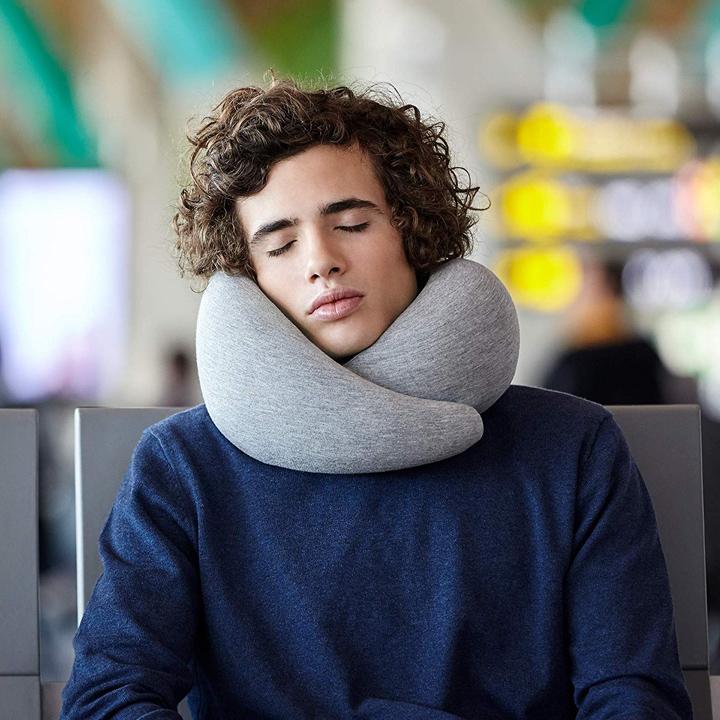 OSTRICH travel pillow