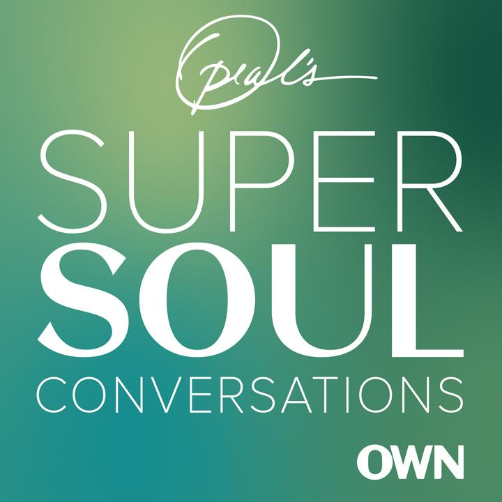Super Soul podcast