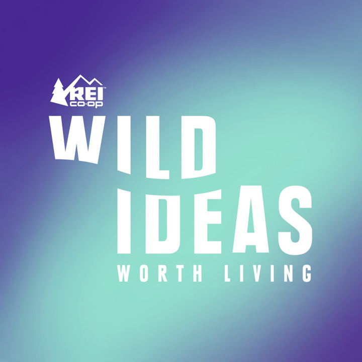 Wild Ideas Worth Living podcast