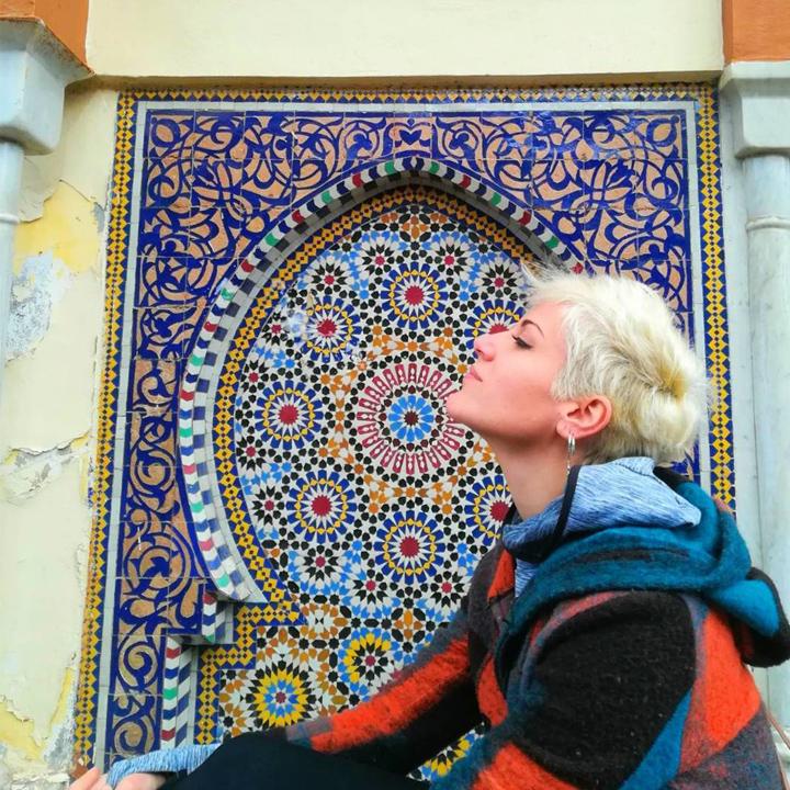 morocco winter travel