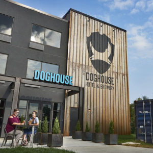 DogHouse hotel