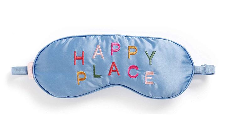 happy place eyemask