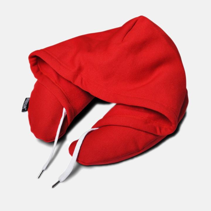 hoddie neck pillow