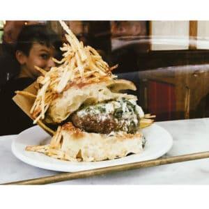 NYC Foodie