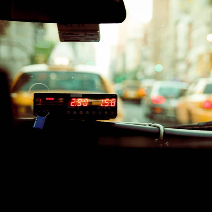 taxi scam