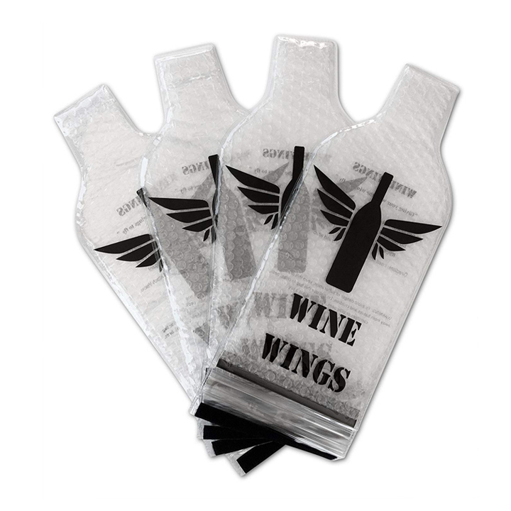 travel wine sleeve