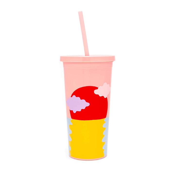 Happy Hour Tumbler