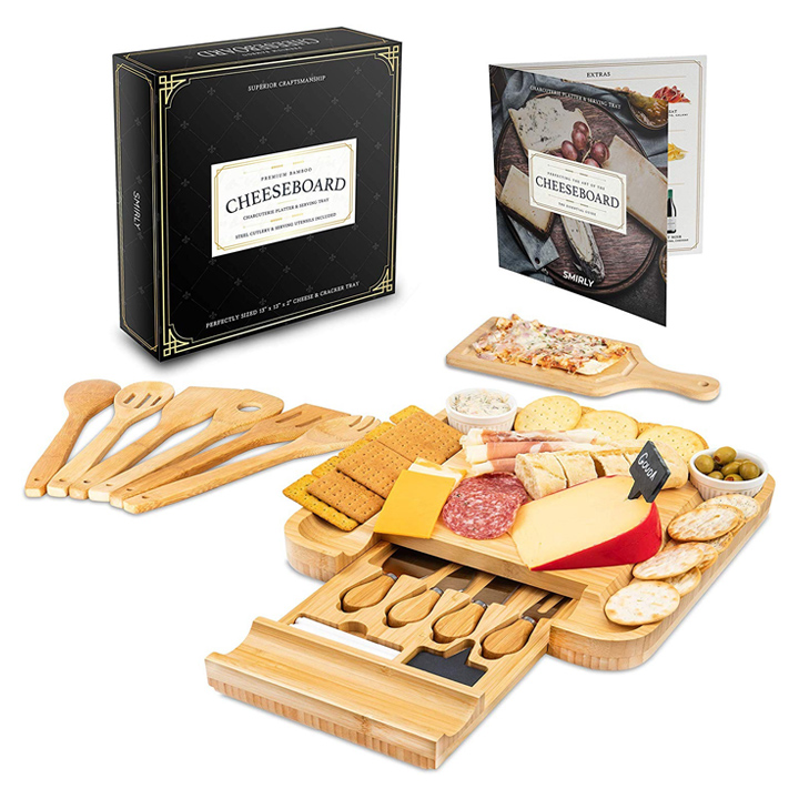 travel cheese board