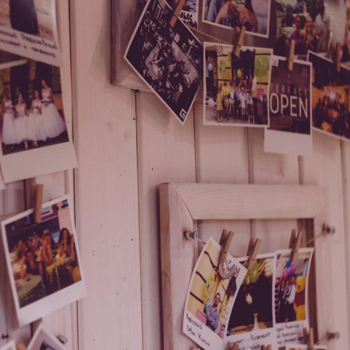 travel journal memories