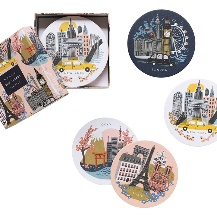 cities coasters