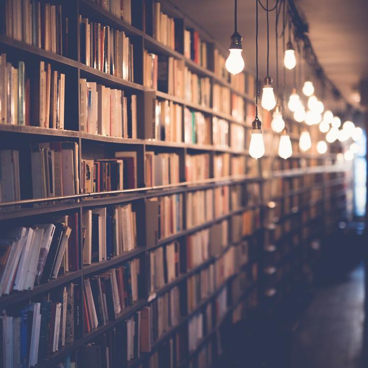 Literary Cities