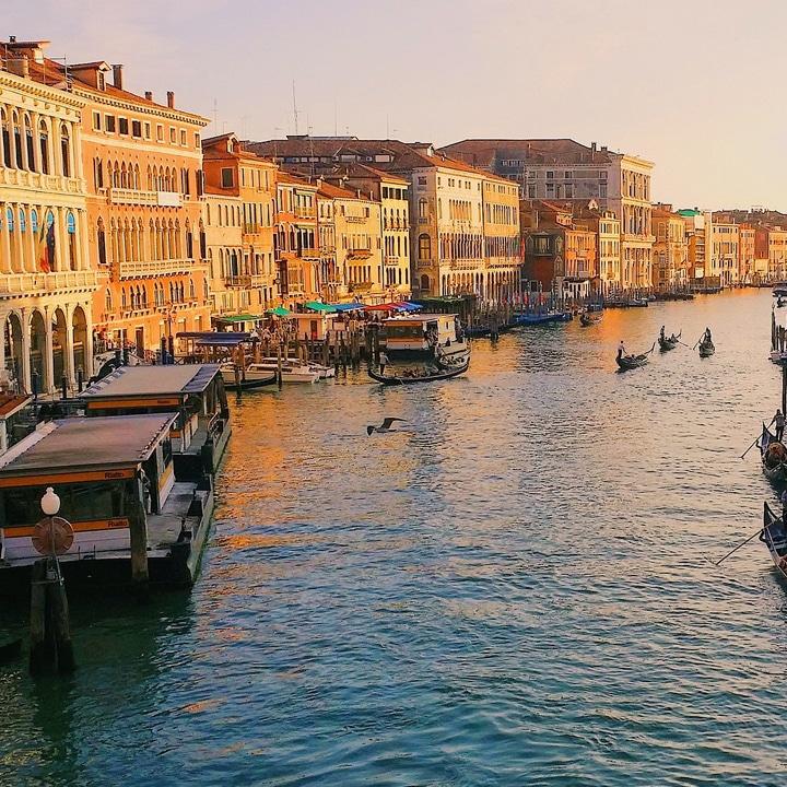 Venice virtual tour