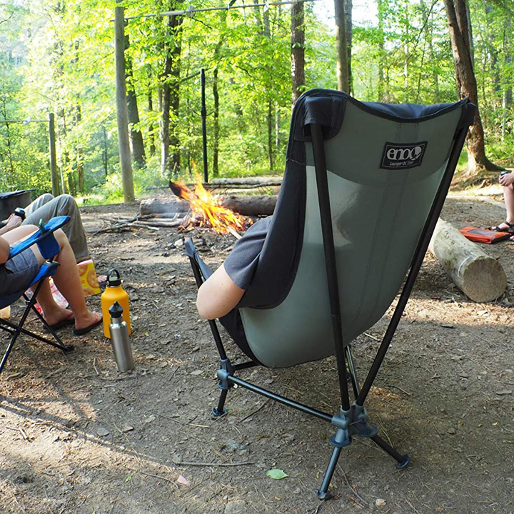 Lounger DL Camping Chair