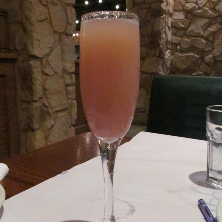 Bellini (cocktail)