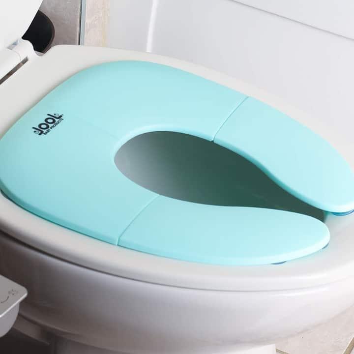 baby travel toilet