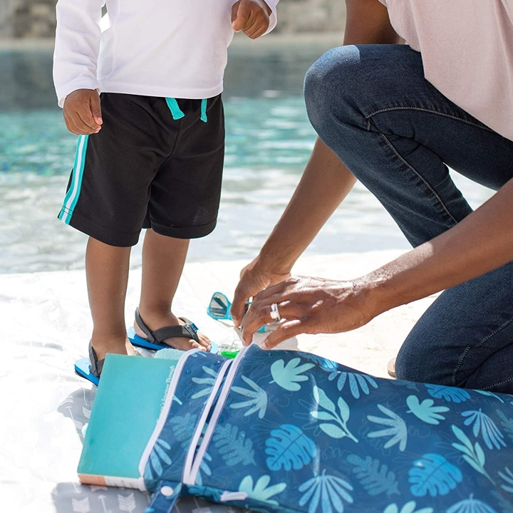 waterproof beach bag