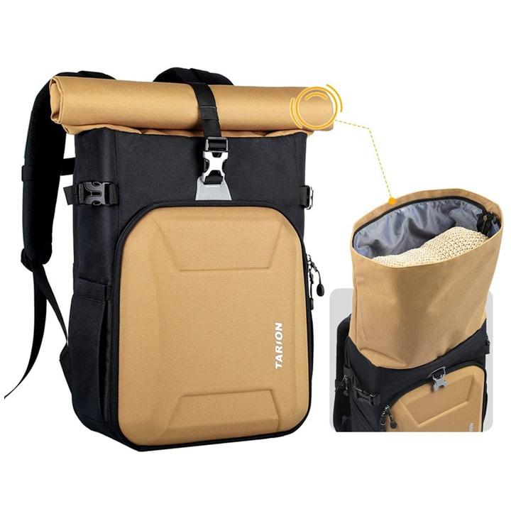 waterproof camera duffle bag