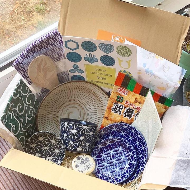 Kizuna Box
