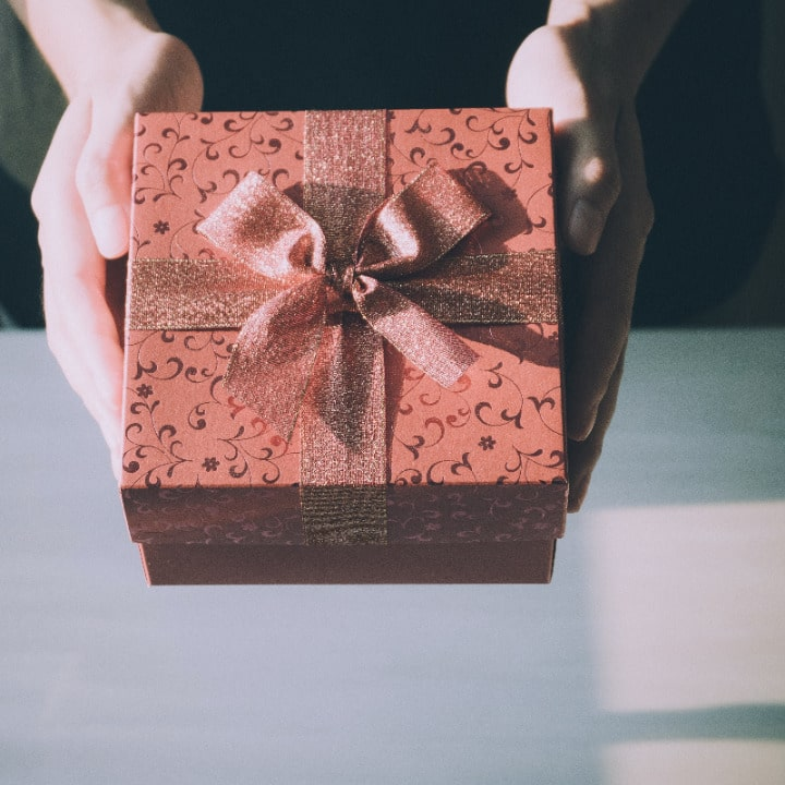 Women's Travel Gift Guide - 11 Adorable Holiday Gift Ideas She'll Love