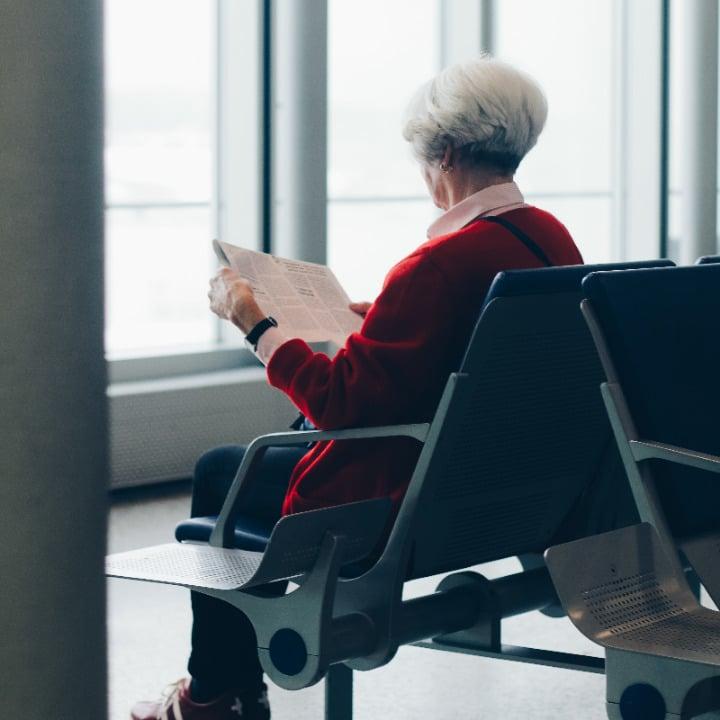 Avoid Connecting Flights