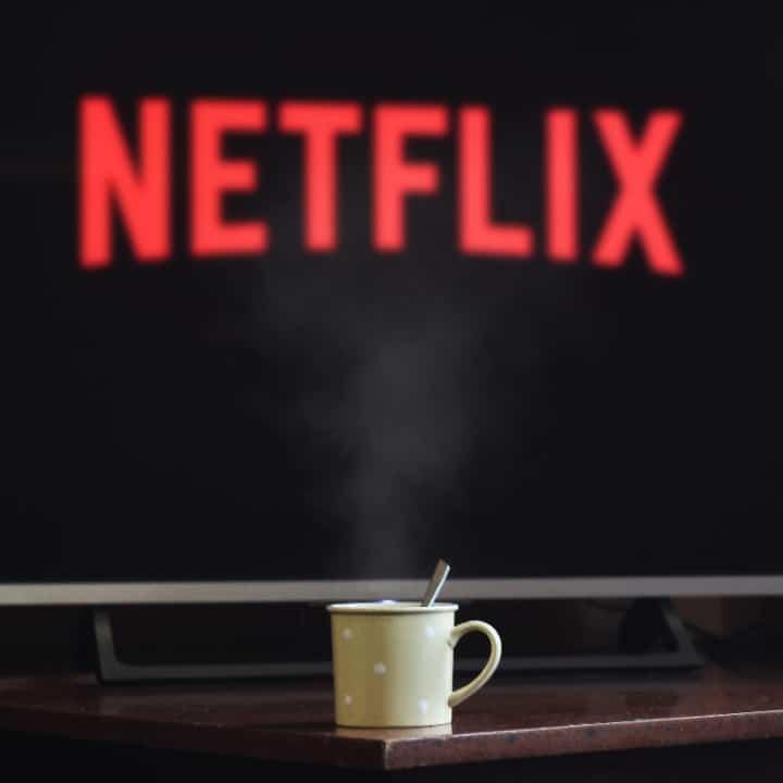 Become a Netflix 'Tagger'