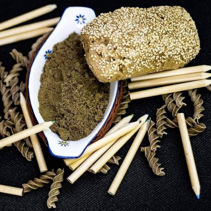 21 Most Exotic & Weird Foods In The World - Cricket Flour