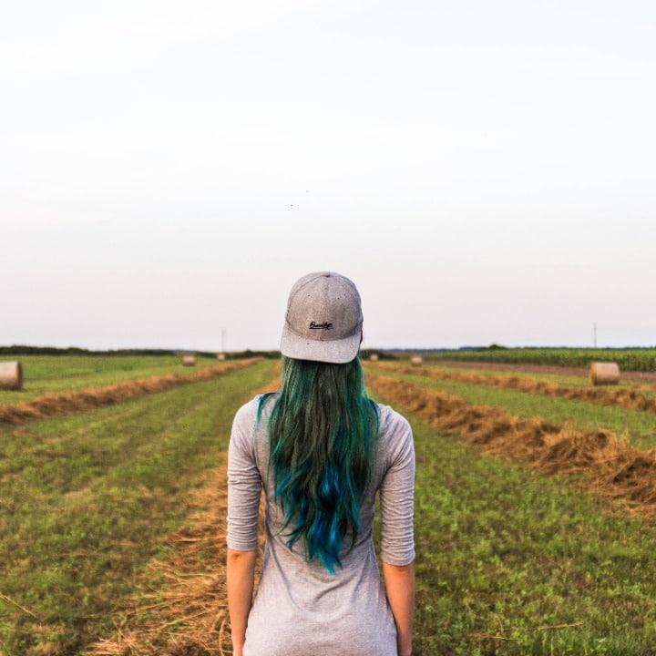 Farming with WWOOF
