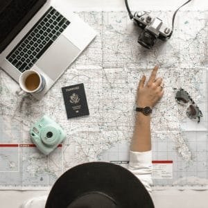 23 Amazing Travel Jobs & How To Get Them