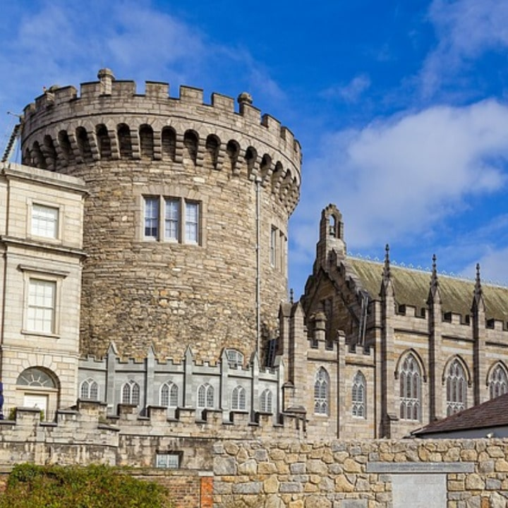 Top Places to Visit and Things to do in Dublin for a Weekend Holiday