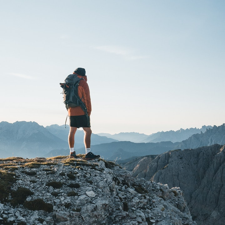 Hiking Essentials for Beginners - Cover