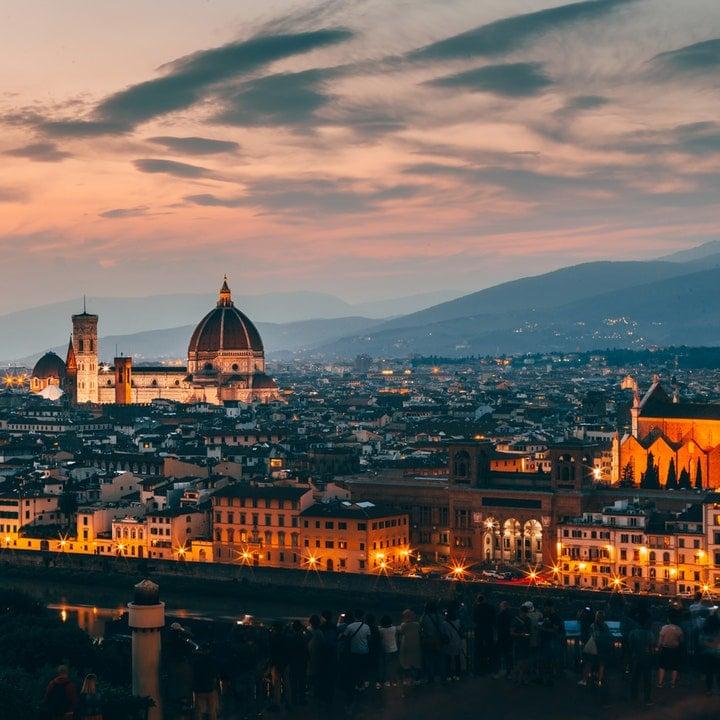 Travel To Italy: 2021 Italian Travel Guide & Advice