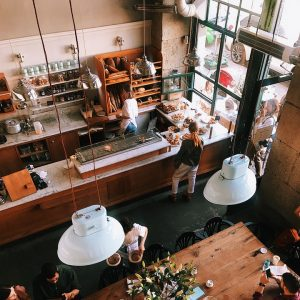 21 Best Coffee Shops In The World: Must Visit Famous Cafes