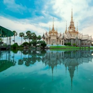 Travel to Thailand: 2021 Travel Guide & Advice