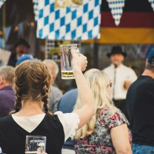 22 Things You Didn't Know About Oktoberfest Cover