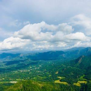 Sri Lanka travel guide - Cover